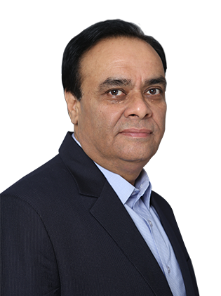 Mr. K. J. Thakkar